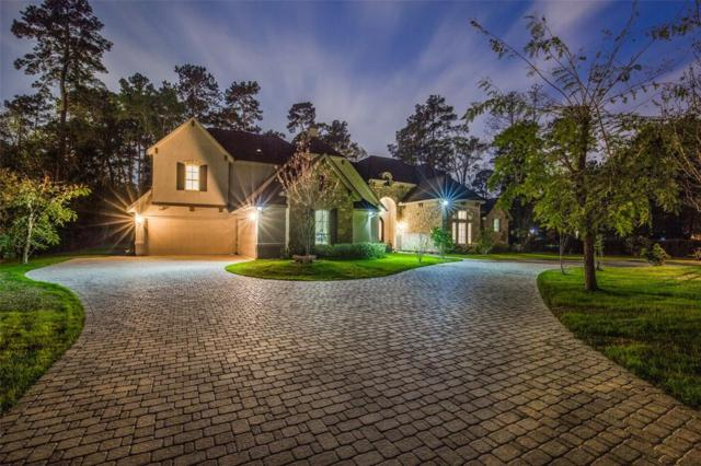 82 S Tranquil Path, The Woodlands, TX 77380 (MLS #7507216) :: Fairwater Westmont Real Estate