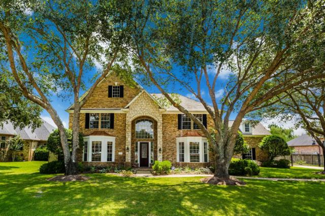 5534 Weston Drive, Fulshear, TX 77441 (MLS #7507270) :: The SOLD by George Team