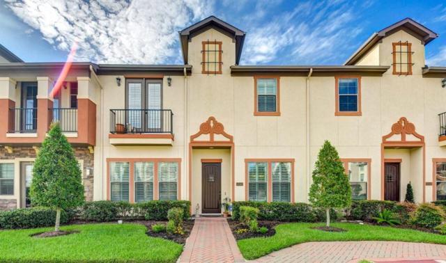 14560 San Pietro Drive, Houston, TX 77070 (MLS #75072923) :: Texas Home Shop Realty