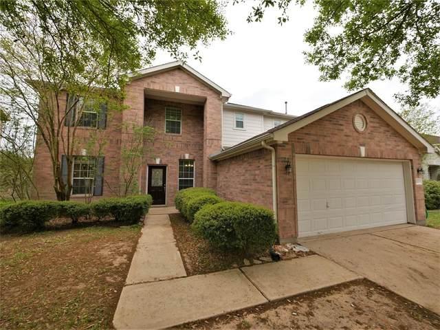 21535 Pointed Oak Lane, Katy, TX 77450 (MLS #75073975) :: Ellison Real Estate Team