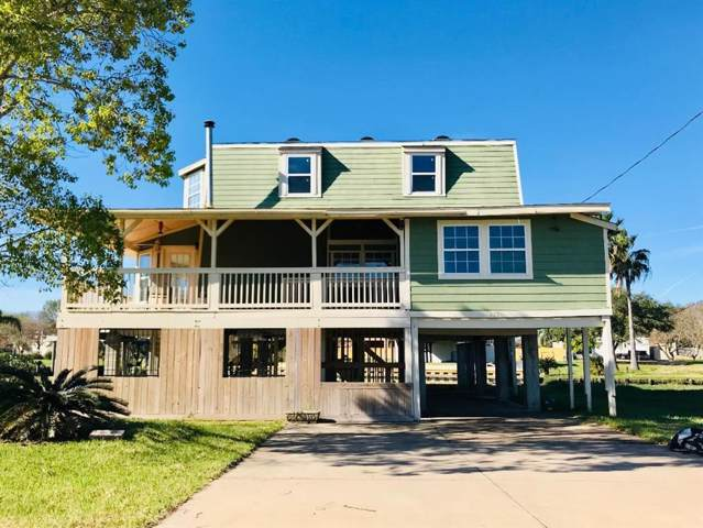4430 Island Drive Island, Dickinson, TX 77539 (MLS #75076572) :: The SOLD by George Team