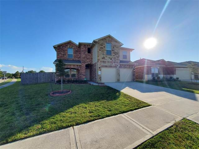 5103 Royal Jasmine Place, Katy, TX 77449 (MLS #75076861) :: Area Pro Group Real Estate, LLC