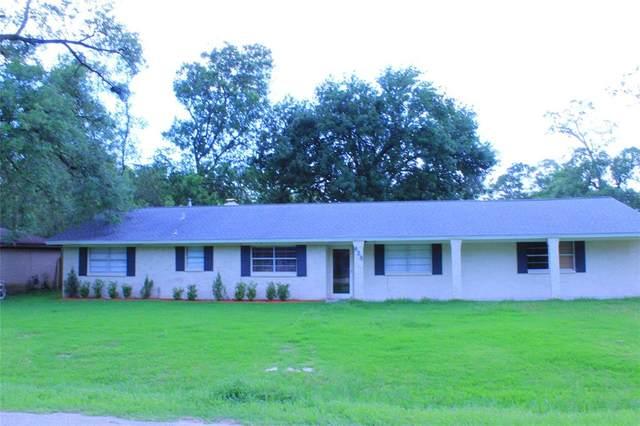 625 Hollyhock Street, Richwood, TX 77531 (MLS #75077312) :: The SOLD by George Team