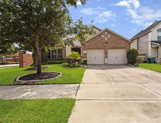 5503 Linden Rose Lane, Sugar Land, TX 77479 (MLS #75077356) :: The Jill Smith Team