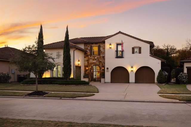 6918 Taylor Medford Lane, Sugar Land, TX 77479 (MLS #75077837) :: Giorgi Real Estate Group