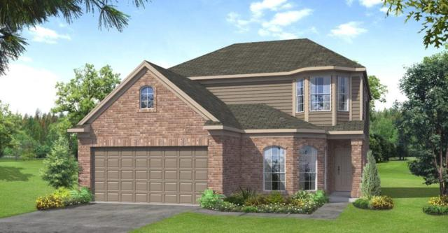 19218 Carriage Vale Lane, Tomball, TX 77375 (MLS #75079738) :: The SOLD by George Team