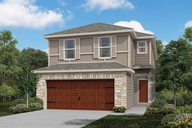 8609 Cedar Brook Point Drive, Houston, TX 77080 (MLS #75080016) :: The Bly Team