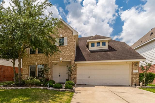 13619 Northpointe Ridge Lane, Cypress, TX 77429 (MLS #75080822) :: Giorgi Real Estate Group