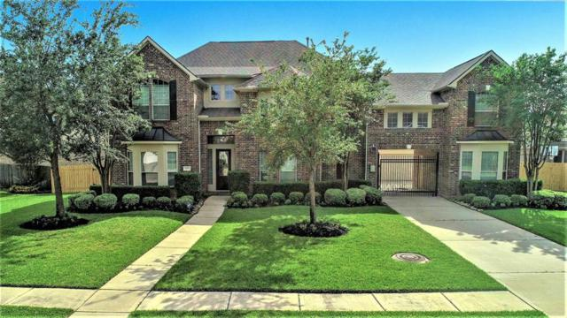 26014 Jodie Lynn Circle, Cypress, TX 77433 (MLS #75084143) :: The Jill Smith Team