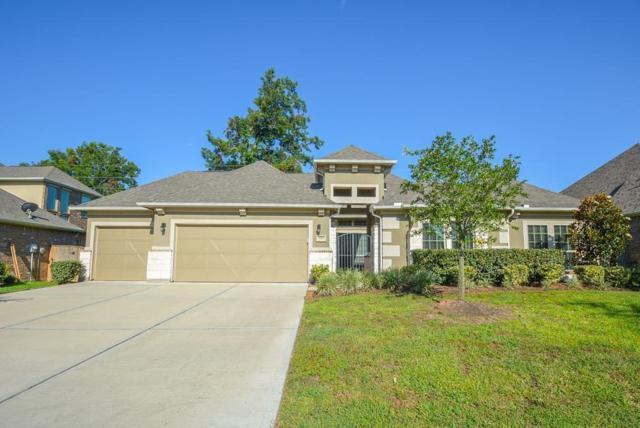 8702 Rampart Point Drive, Richmond, TX 77406 (MLS #75085245) :: Team Sansone