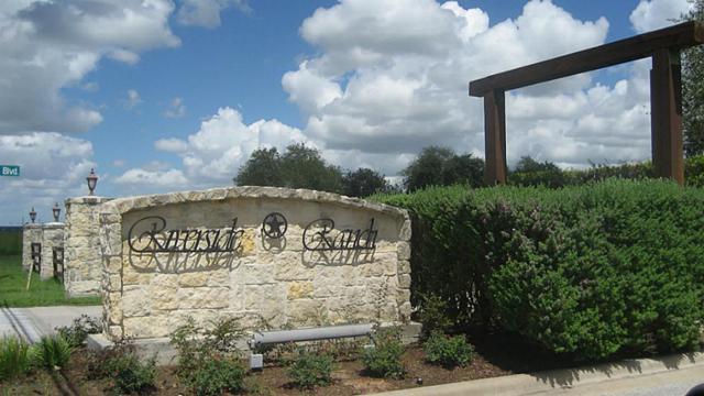 3510 River Ranch N Drive, Rosenberg, TX 77471 (MLS #75090624) :: Texas Home Shop Realty