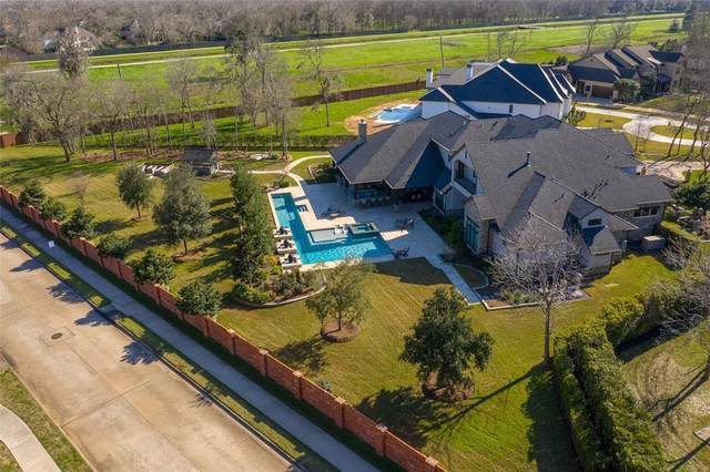 106 Big Trail Court, Missouri City, TX 77459 (MLS #75092500) :: The Jennifer Wauhob Team