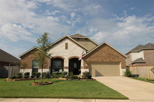 17527 Cypress Hilltop Way, Hockley, TX 77447 (MLS #75092817) :: Fairwater Westmont Real Estate