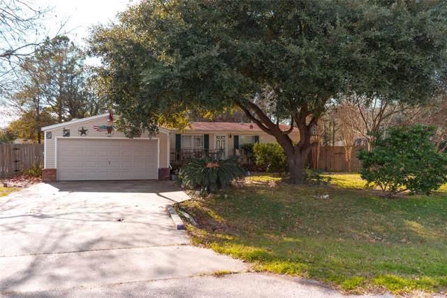 16374 Texas Star Court, Conroe, TX 77302 (MLS #75094831) :: Ellison Real Estate Team