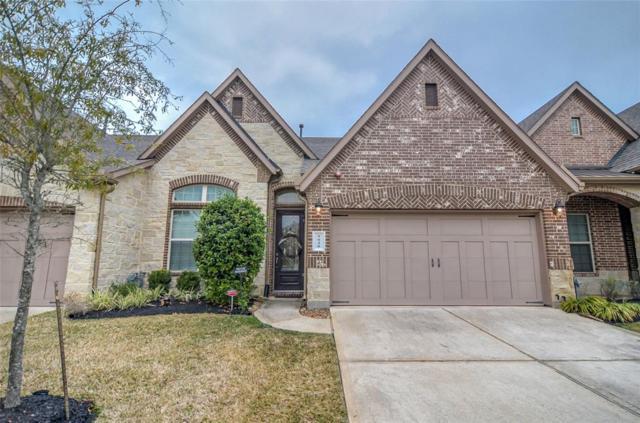 9030 Centennial Drive, Conroe, TX 77384 (MLS #75095904) :: Texas Home Shop Realty