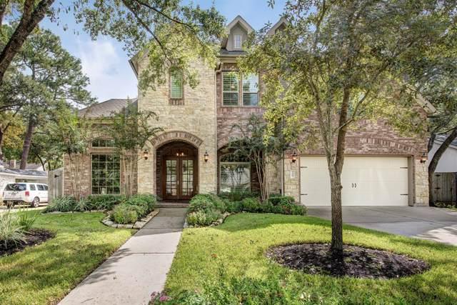 13907 Saint Marys Lane, Houston, TX 77079 (MLS #75096543) :: The Jill Smith Team