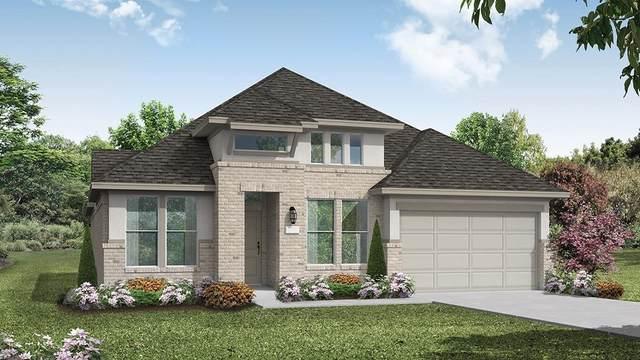 6755 Nighthawk Drive, Katy, TX 77493 (MLS #75097260) :: Caskey Realty