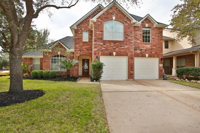 16111 Halpren Falls Lane, Cypress, TX 77429 (MLS #75098393) :: The Jill Smith Team