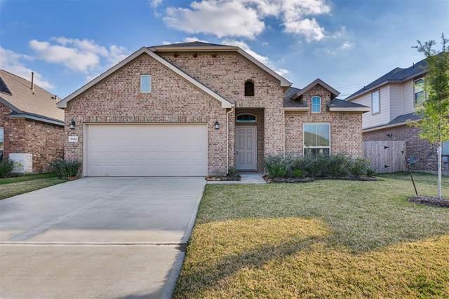 8821 Explorer Drive, Texas City, TX 77591 (MLS #75098711) :: The Jennifer Wauhob Team