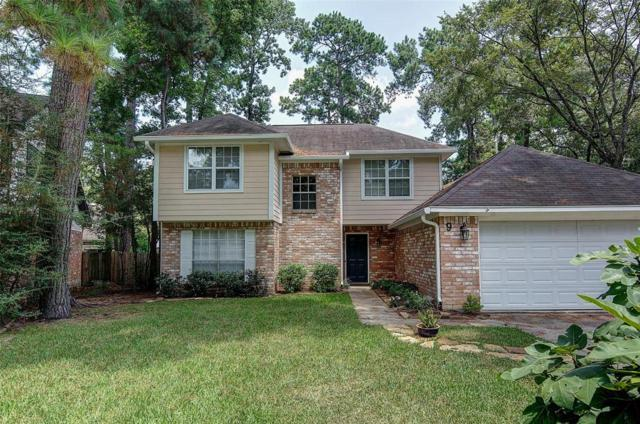 9 Meadow Star Court, The Woodlands, TX 77381 (MLS #75099285) :: The Heyl Group at Keller Williams