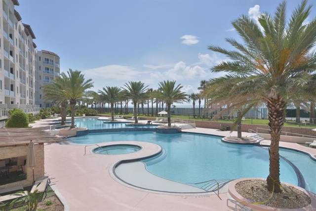 10327 Termini San Luis Pass Road #214, Galveston, TX 77554 (MLS #7510076) :: The SOLD by George Team