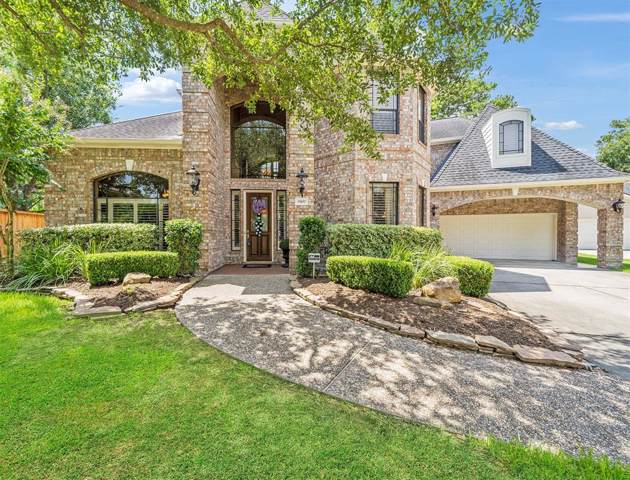 15107 Claycreste Court, Cypress, TX 77429 (MLS #75101334) :: The Jill Smith Team