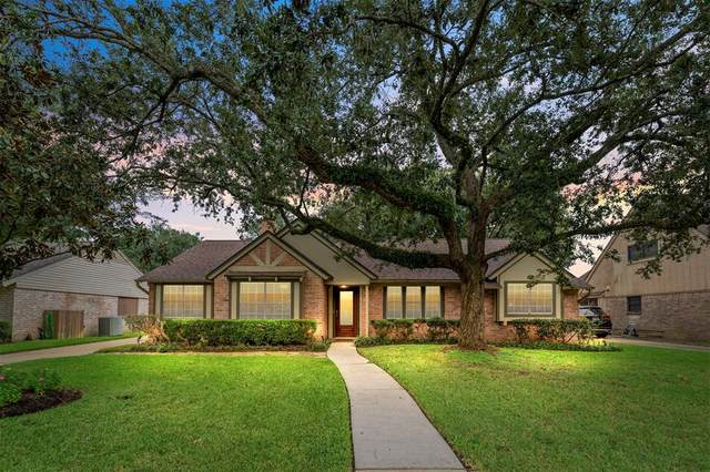 2206 Lexford Lane, Houston, TX 77080 (MLS #7510217) :: The Wendy Sherman Team