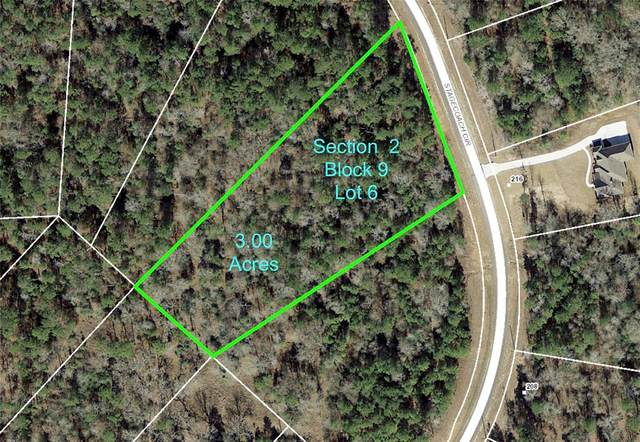 2-9-6 Stagecoach Circle, Huntsville, TX 77340 (MLS #75102942) :: The Home Branch