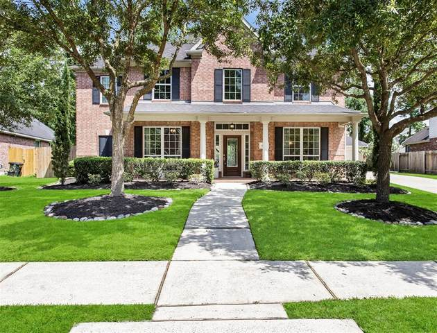 18042 Crescent Royale Way, Humble, TX 77346 (MLS #75103231) :: Ellison Real Estate Team