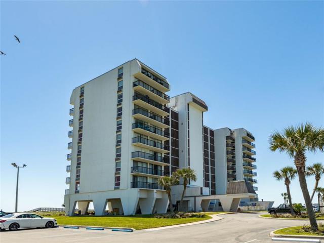 415 E Beach Drive #412, Galveston, TX 77550 (MLS #75104251) :: Christy Buck Team