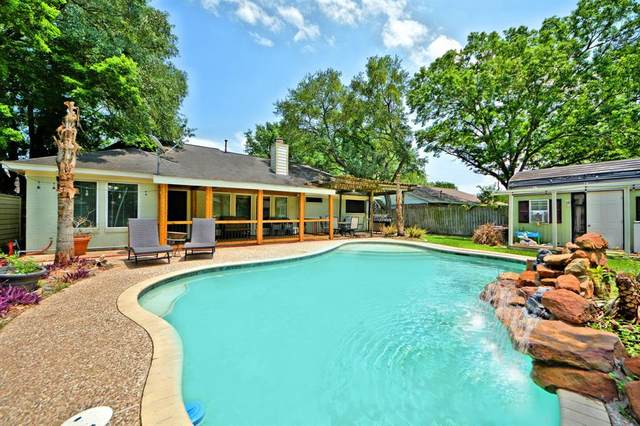 813 Bartlett Road, Katy, TX 77493 (MLS #75104945) :: NewHomePrograms.com