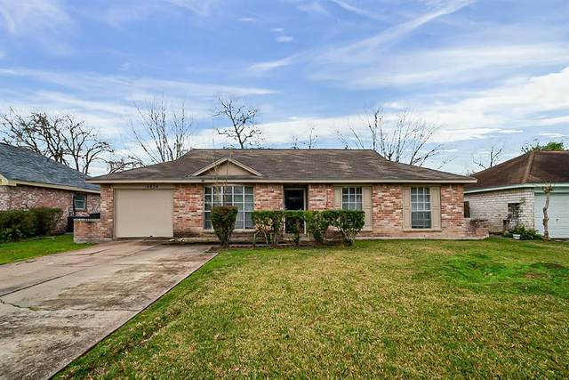 4834 Ridgestone Street, Houston, TX 77053 (MLS #75105886) :: The SOLD by George Team
