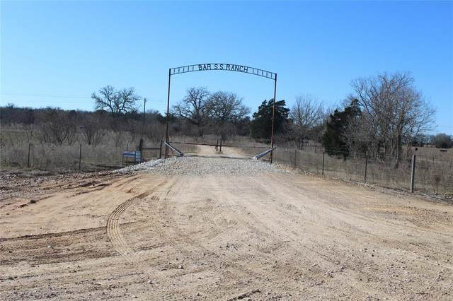 3778 County Road 133, Giddings, TX 78942 (MLS #7510691) :: Christy Buck Team