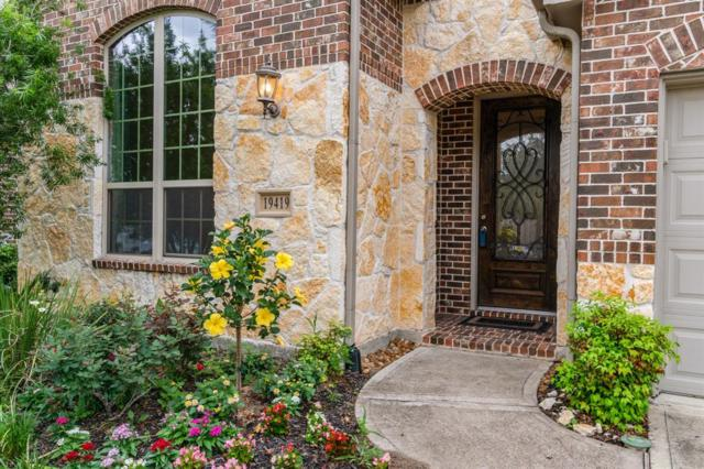 19419 Alton Springs Drive, Cypress, TX 77433 (MLS #75108943) :: The SOLD by George Team