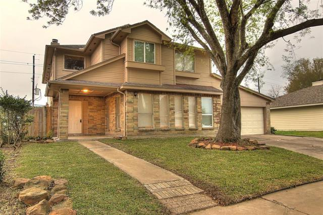 2211 Oakwell Lane, Katy, TX 77449 (MLS #75111214) :: Texas Home Shop Realty