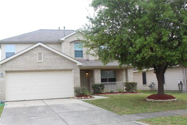 10606 Country Squire Boulevard, Baytown, TX 77523 (MLS #75111630) :: Magnolia Realty
