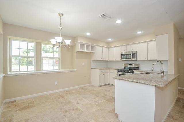 2312 Anthony Lane, Pearland, TX 77581 (MLS #75113954) :: Krueger Real Estate