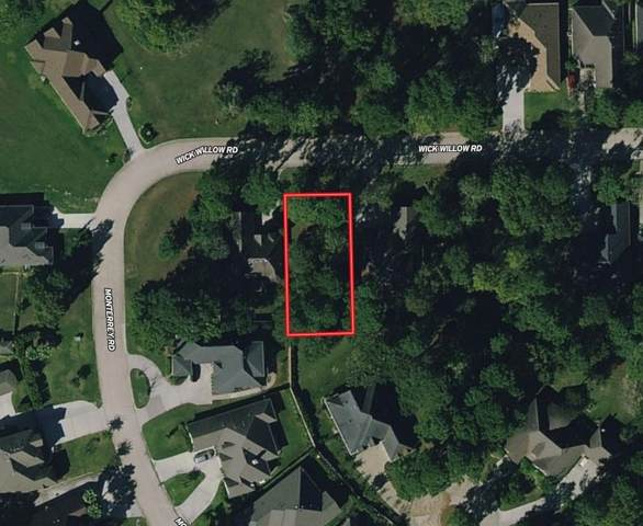 153 Wick Willow Rd, Montgomery, TX 77356 (MLS #75115825) :: The Home Branch