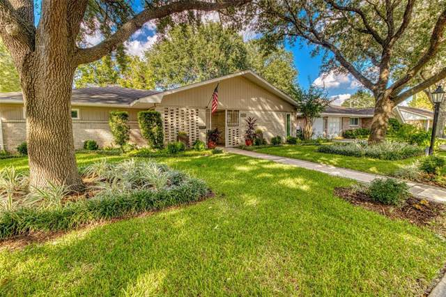 5454 Edith Street, Houston, TX 77096 (MLS #75117726) :: The Home Branch