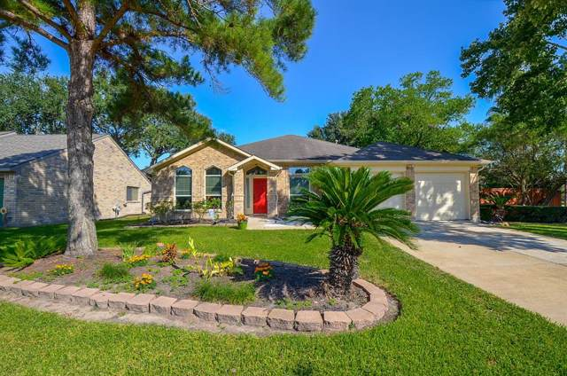 22710 Stratford House Lane, Katy, TX 77449 (MLS #75117809) :: The Jennifer Wauhob Team
