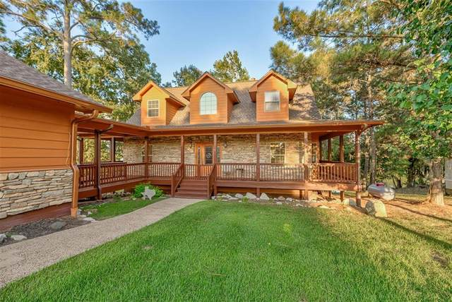 361 N Point Drive, Trinity, TX 75862 (MLS #75118560) :: The Home Branch