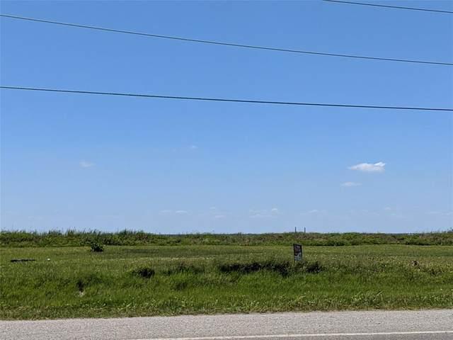 24083 Termini San Luis Pass Road, Galveston, TX 77554 (MLS #75119882) :: The Freund Group