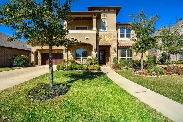 19019 Wild Thornberry Drive, Tomball, TX 77377 (MLS #75119943) :: The Heyl Group at Keller Williams