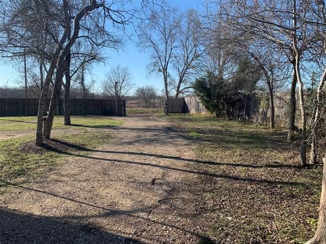 11588 Mckenzie Road, Hempstead, TX 77445 (MLS #75120745) :: All Cities USA Realty