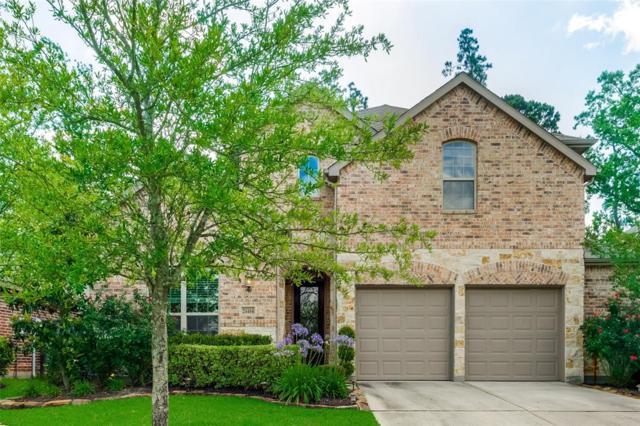 24466 Hanson Springs Drive, Porter, TX 77365 (MLS #75121038) :: Texas Home Shop Realty
