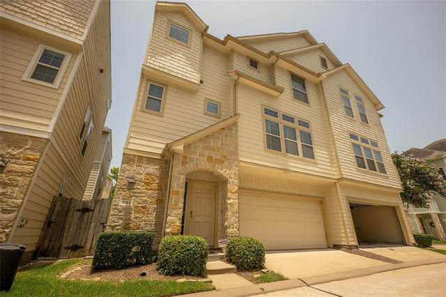3323 Masters Point Drive, Houston, TX 77091 (MLS #75123459) :: Texas Home Shop Realty