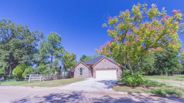 206 W Curtis Avenue, Pasadena, TX 77502 (MLS #75125499) :: Texas Home Shop Realty