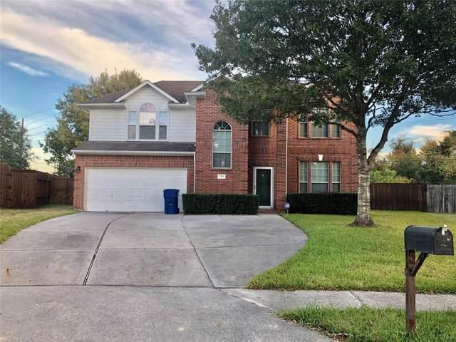 23739 Green Estate Court, Spring, TX 77373 (MLS #75129902) :: Ellison Real Estate Team
