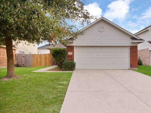 8918 Blue Cedar Lane, Humble, TX 77338 (MLS #75130396) :: Texas Home Shop Realty