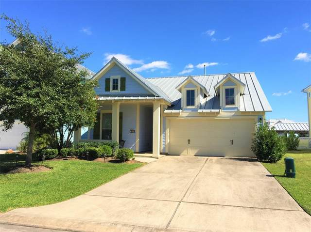 5009 Allen Cay Drive, Texas City, TX 77590 (MLS #7513078) :: My BCS Home Real Estate Group